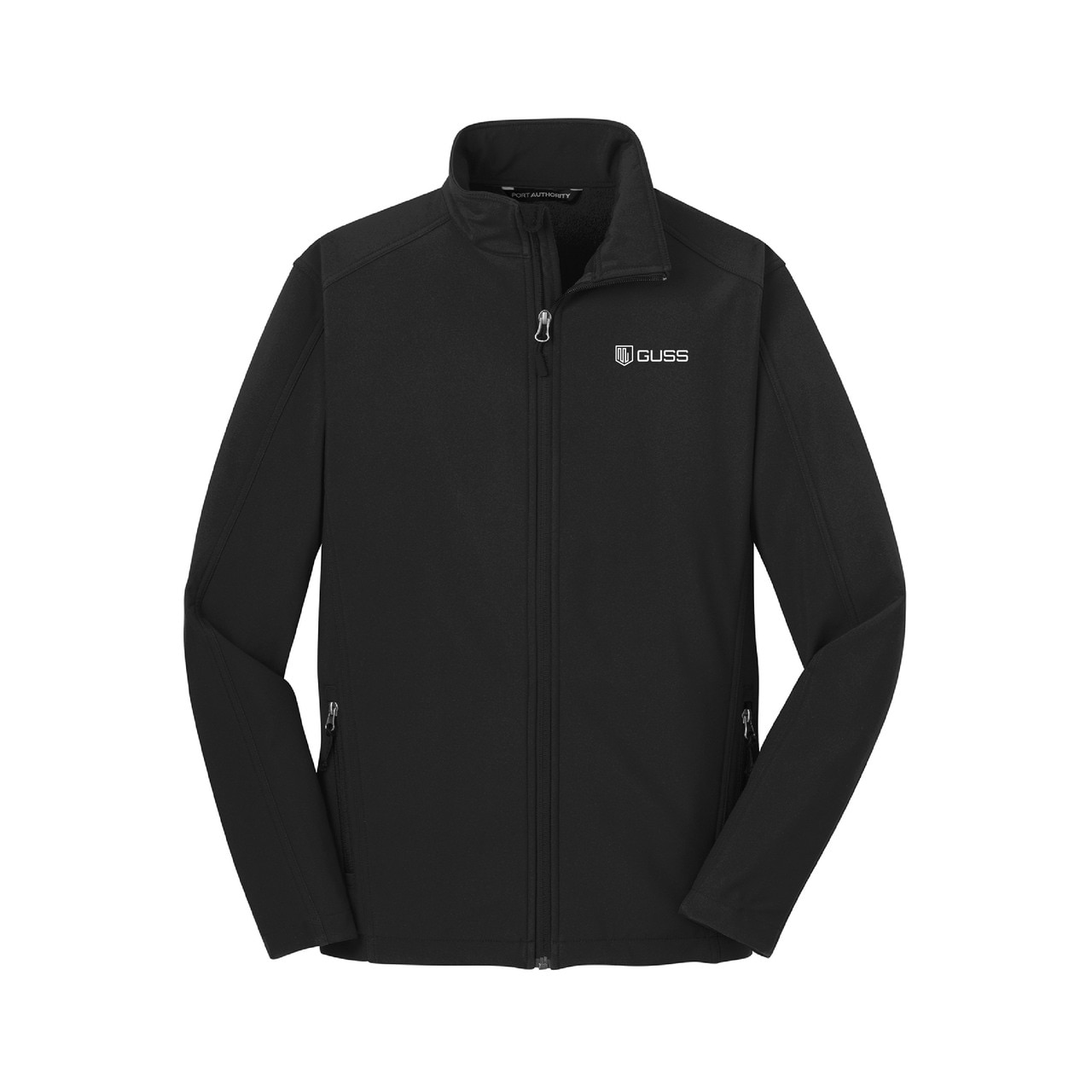 Men Jacket - Port Authority Core Soft Shell