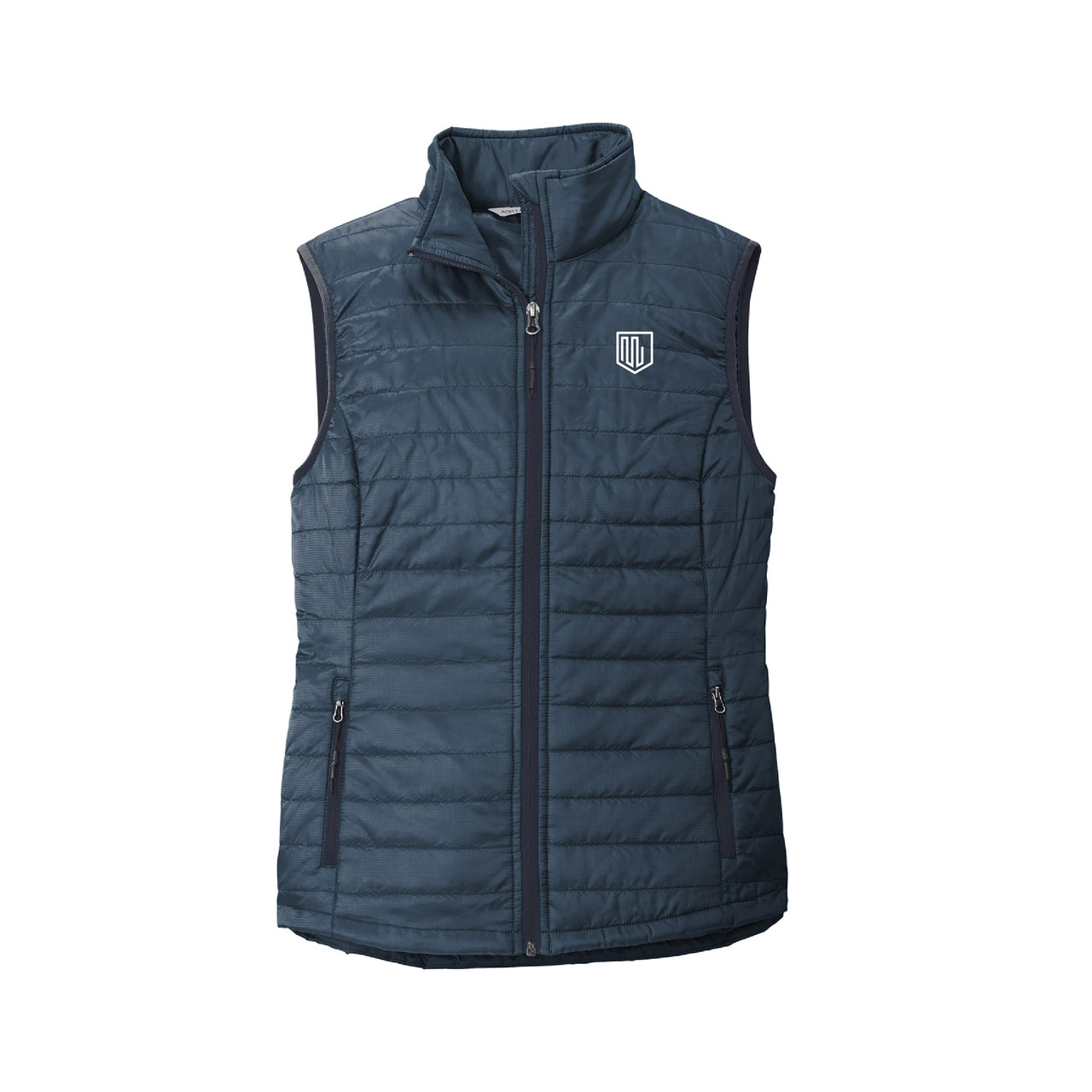 Womens - Port Authority Packable Puffy Vest