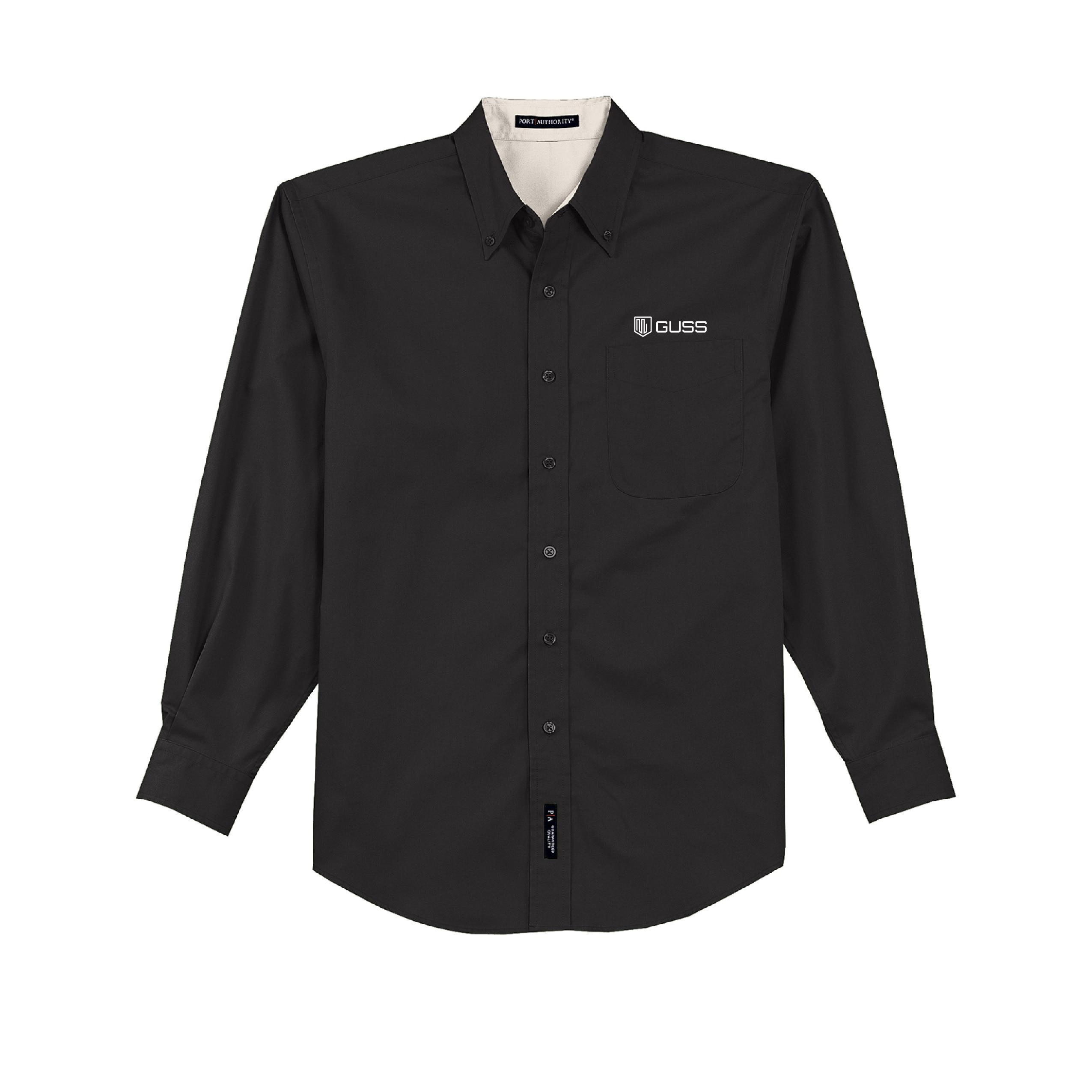 Port Authority Long Sleeve Dress Shirt